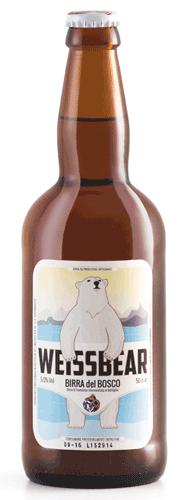 Weiss Bear 0,5l